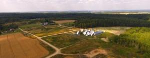 """UAB """"ARCUS NOVUS"""" teleportas ir Liepiškių technologijų parkas"""