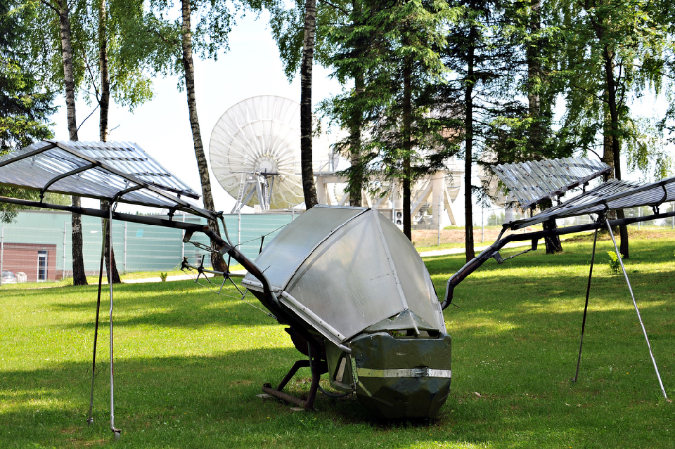 Liepiškės Technology Park